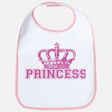 Crown Princess Bib