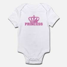 Crown Princess Infant Bodysuit