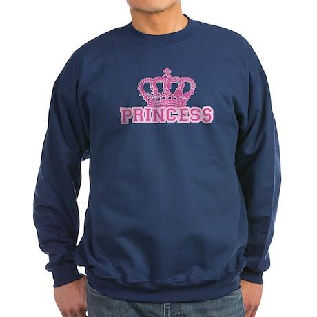 Crown Princess Sweatshirt (dark)