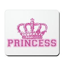 Crown Princess Mousepad