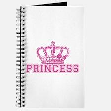Crown Princess Journal