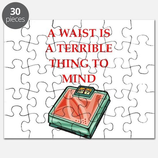 waist Puzzle