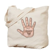 Not Penny's Boat Tote Bag