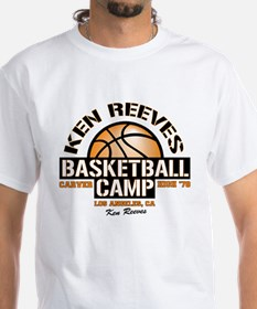 Ken Reeves Camp Shirt