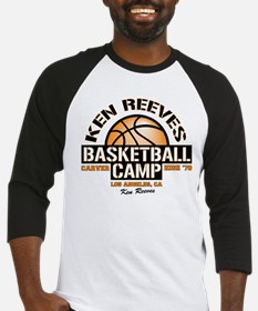 Ken Reeves Camp Baseball Jersey
