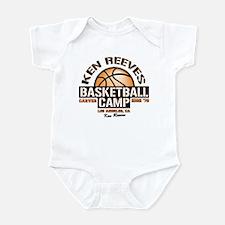 Ken Reeves Camp Infant Bodysuit