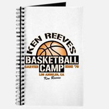 Ken Reeves Camp Journal