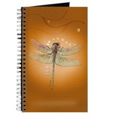 Dragonfly Character - Journal