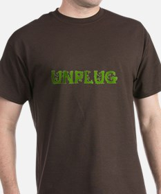 Unplug T-Shirt