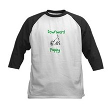 Downward Puppy Tee