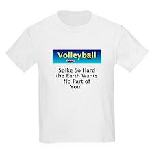 Top Prospect Lacrosse Kids T-Shirt