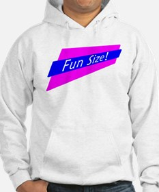 Funny Sizes Hoodie
