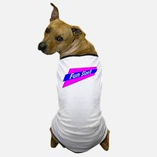 Cute Petite Dog T-Shirt