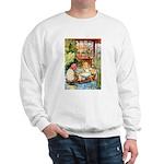 ALICE & THE OLD SHEEP Sweatshirt