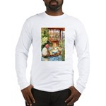 ALICE & THE OLD SHEEP Long Sleeve T-Shirt