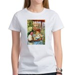 ALICE & THE OLD SHEEP Women's T-Shirt