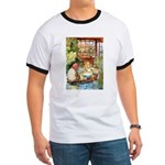 ALICE & THE OLD SHEEP Ringer T