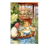 ALICE & THE OLD SHEEP Postcards (Package of 8)