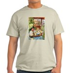 ALICE & THE OLD SHEEP Light T-Shirt