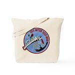 USS WITEK Tote Bag