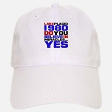 Miracle on Ice 1980 Baseball Baseball Cap