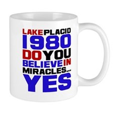 Miracle on Ice 1980 Mug