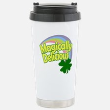 Magically Delicious Pas Stainless Steel Travel Mug