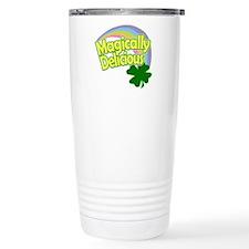 Magically Delicious Pas Travel Mug