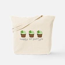 Lucky Cupcake - Tote Bag