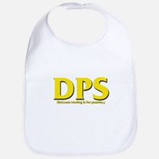 DPS - Because healing is for Bib