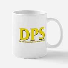 DPS - I'm the reason bosses n Mug