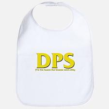 DPS - I'm the reason bosses n Bib