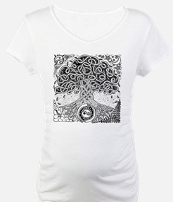 Celtic Tree of Life Ink Shirt