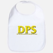 DPS - In case you wondered wh Bib
