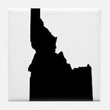 Idaho Tile Coaster