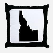 Idaho Throw Pillow