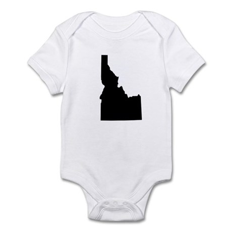 Idaho Infant Bodysuit