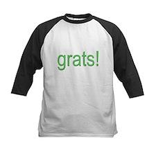 grats! Tee