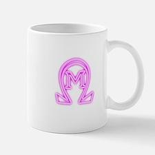 revenge of the nerds omega mu Mug