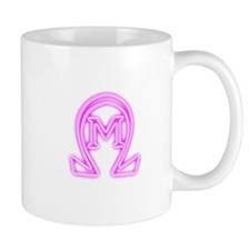 revenge of the nerds omega mu Mug