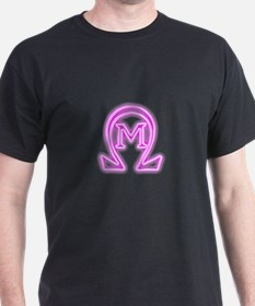 revenge of the nerds omega mu T-Shirt
