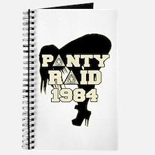 revenge of the nerds panty ra Journal