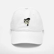revenge of the nerds panty ra Baseball Baseball Cap