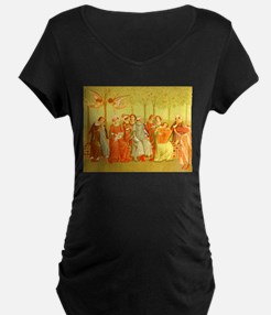 Ladies of Renaissance T-Shirt