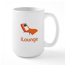 iLounge Logo Mug