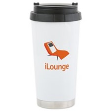 iLounge Logo Travel Mug