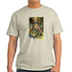 BEWARE THE JABBERWOCK Light T-Shirt