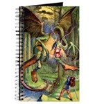 BEWARE THE JABBERWOCK Journal
