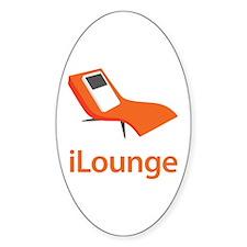 iLounge Logo Decal