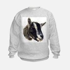 Unique Goats Sweatshirt